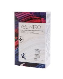 YES Natural Personal Lubricant Intro Pack 1