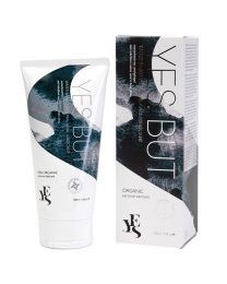 Yes BUT Water Based Personal Anal Lubricant 100ml 1