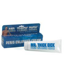 Mr Thick Dick - Penis Enlarger Cream 1