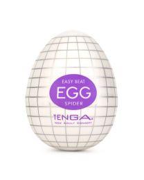 Tenga Egg Spider 1