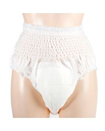 Adult Baby Pull Up Pants 1