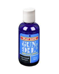 Gun Oil H20 Lubricant 1