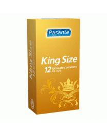 Pasante King Size Condoms 1