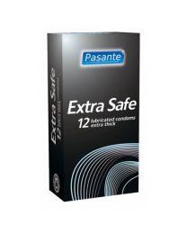 Pasante Extra Safe Condoms 1