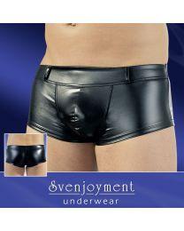 Svenjoyment Wet Look Boxer Briefs 1