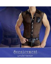 Svenjoyment Master Jumpsuit 1