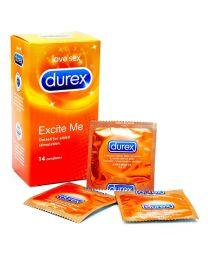 Durex Excite Me Condoms 1