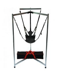 RED Heavy Duty Sling Frame 1