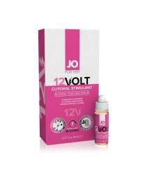 System Jo Volt 12 Volt Arousing Tingling Serum 5ml 1