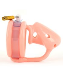 Birdlocked Pico 2nd Skin Chastity Device 1