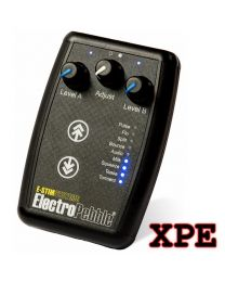 E-Stim Systems ElectroPebble XPE Electro Sex Kit 1