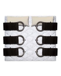 Edge Extreme Under The Bed Restraints 1