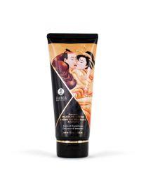 Shunga Kissable Massage Cream - Almond Sweetness 1