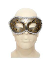 Sex & Mischief Masquerade Mask 1