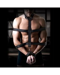 Command Body Binder Restraint Kit 1