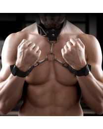 Command Cuff & Collar Set Restraint Kit 1