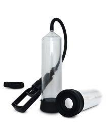 IMPORT-Pumped Comfort Beginner Pump 1