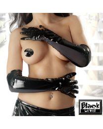 Black Level PVC Gloves 1