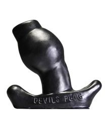 Oxballs Devils Plug Hollow Butt Plug 3.94 Inches 1