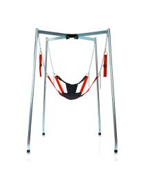 RED Lightweight Sling Frame 1