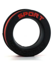 Oxballs Sport Cock Ring by Atomic Jock 1