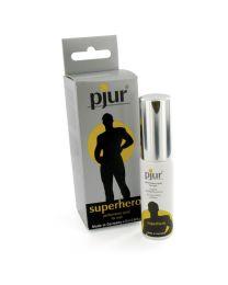 Pjur Superhero Performance Spray 1