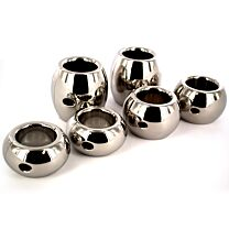 Oval Steel Ball Stretcher 1