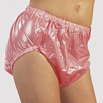 PVC Nappy Pants 1