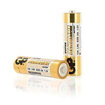 Alkaline GP Battery AA 1