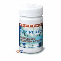 Cum Plus Semen Enhancer 1