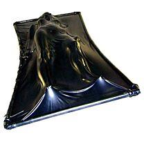 Latex Vacuum Bed 1
