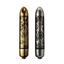 Rocks-Off Vibromatic Delights R0 90 Mini Vibrator Bullet 1