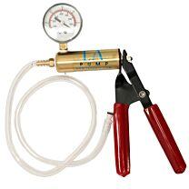 LA Pump Deluxe Pump with Gauge 1