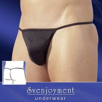 Svenjoyment Mini Thong 1