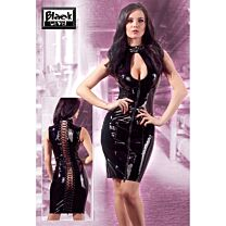 Black Level Corset Dress 1