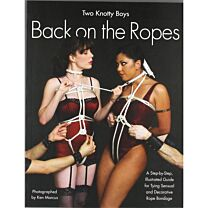 Two Knotty Boys Back on the Ropes 1