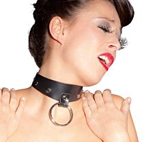 Zado Leather Collar 1