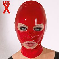 LateX Ladies Mask 1