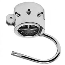 Locking Spiked Ball Collar and Splitter 1