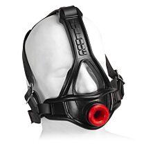 Oxballs Bulldog Silicone Head Harness Gag 1