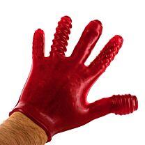 Oxballs Finger Fuck Textured Glove 1