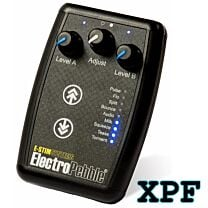 E-Stim Systems ElectroPebble XPF Electro Sex Kit 1