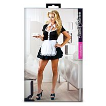 Cottelli Collection Maid Uniform 1