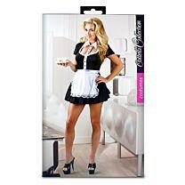 Cottelli Collection Maid Uniform 1
