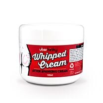 UberKinky Whipped Cream Soothing Spanking Cream 100g 1