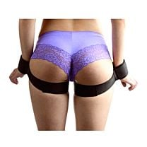 Frisky Take Me Thigh Cuff Restraint System 1