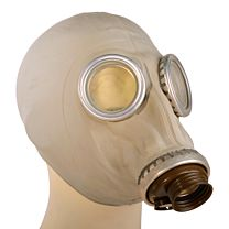Russian Gas Mask 1