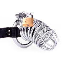Fetish Fantasy Extreme Chastity Belt 1