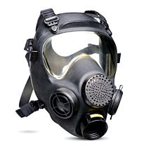 Polish Gas Mask 1