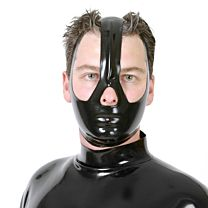 Latexa Muzzle Mask 1